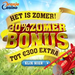 zomer bonus